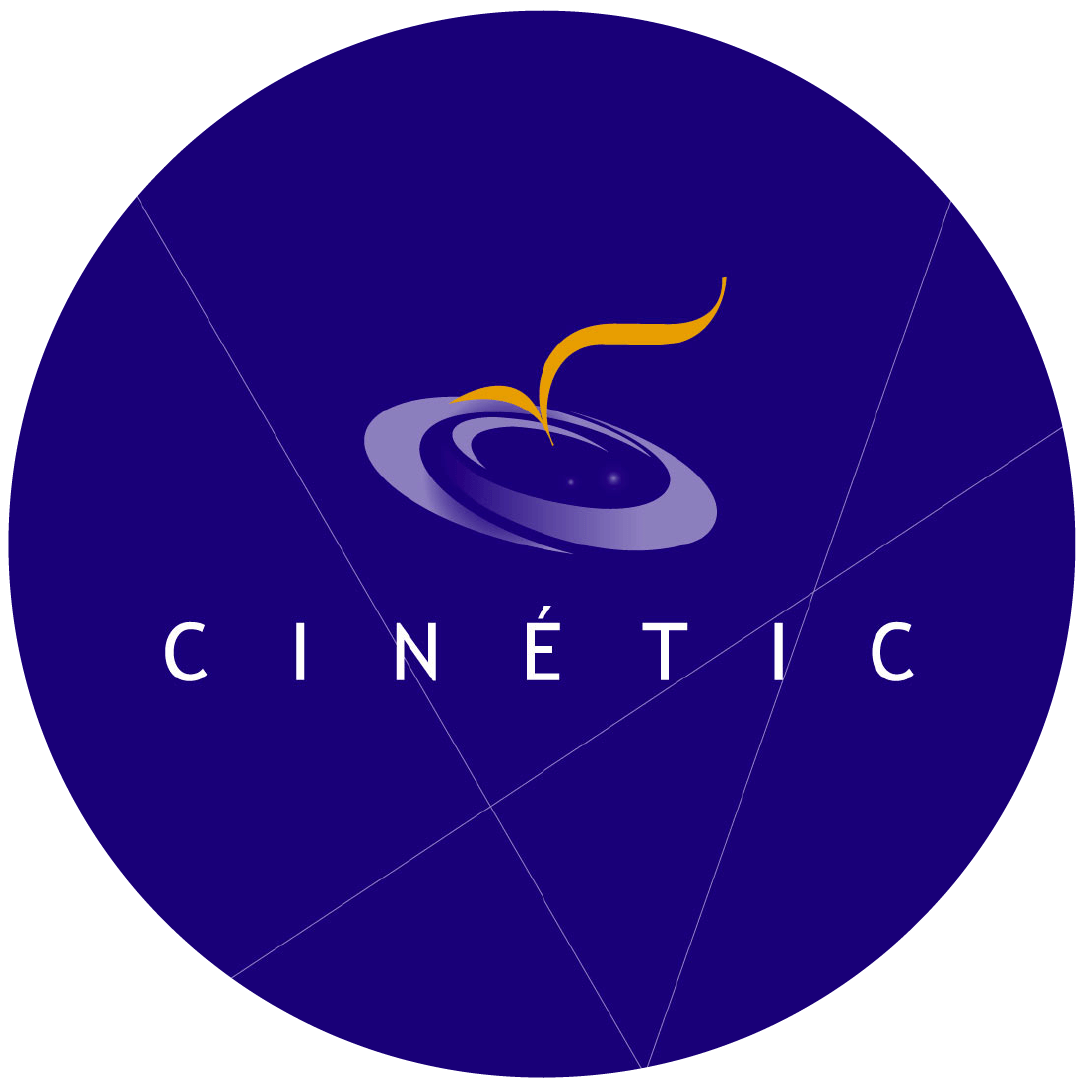 logo de cinetic-coach